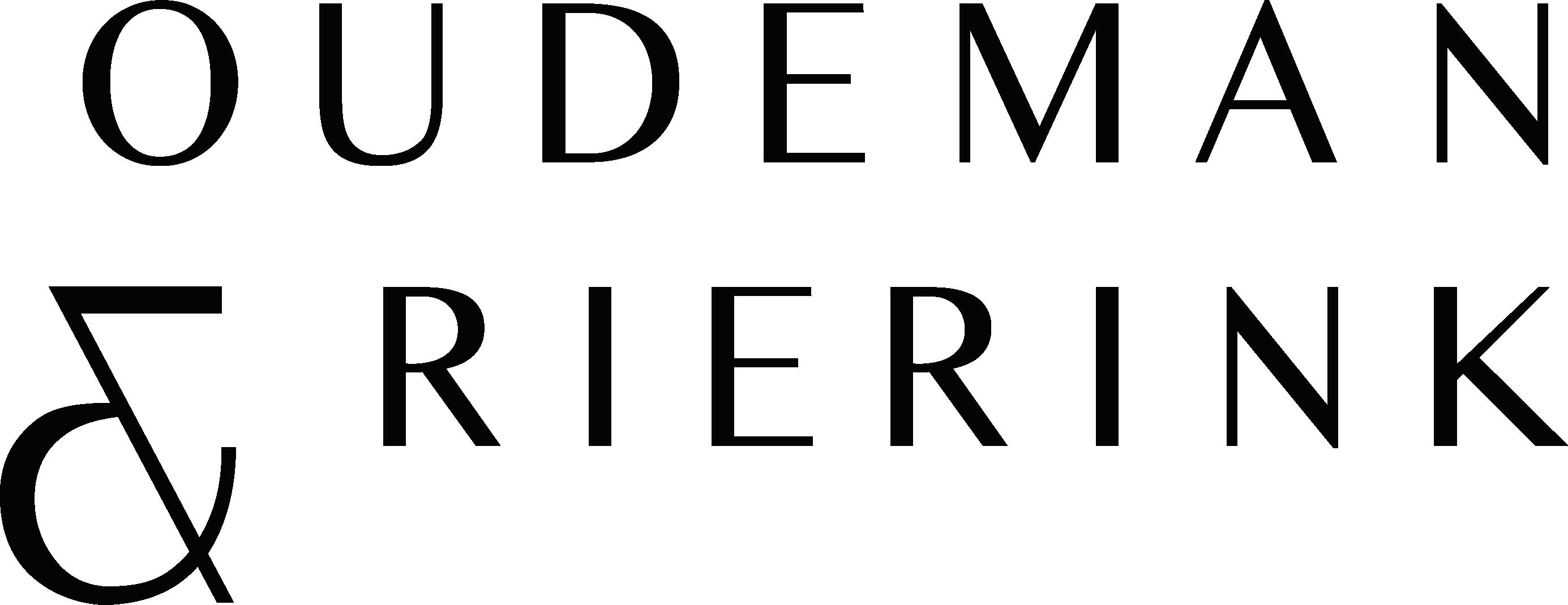 Oudeman & Rierink Logo